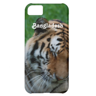 Royal Bengal Tiger Case For iPhone 5C