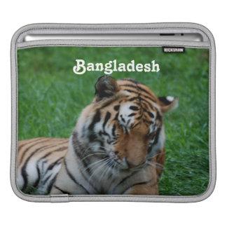 Royal Bengal Tiger iPad Sleeve