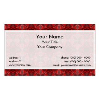 Royal Bloodline Business Card