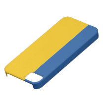 Royal Blue and Gold Case