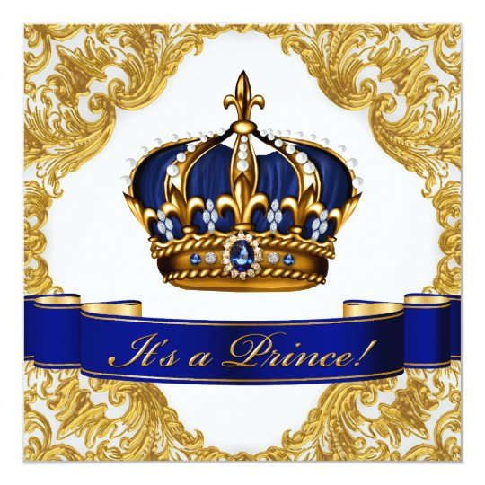 Royal Blue Invitations was amazing invitations sample