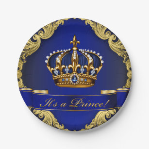 Royal Prince Baby Shower Gifts on Zazzle