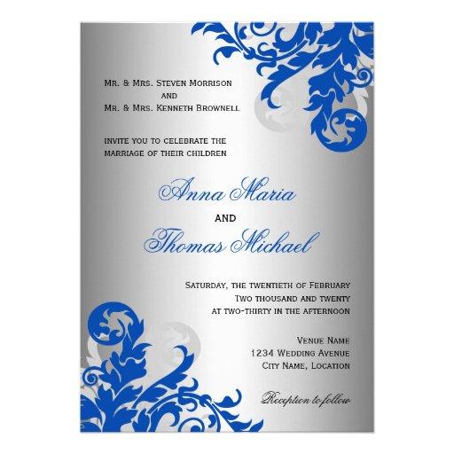 Eddie Bravo Invitational for luxury invitations design