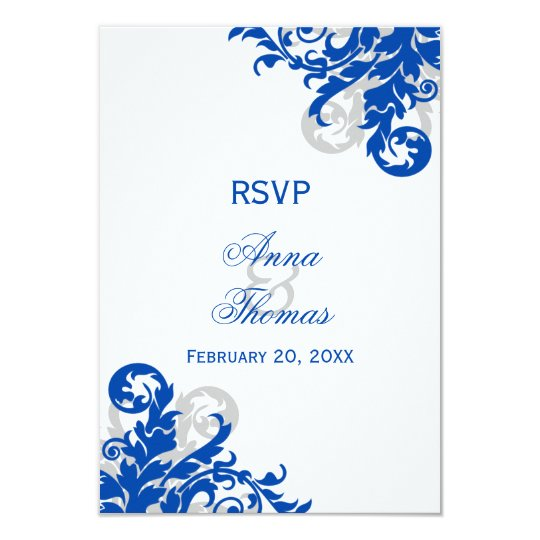 Royal Blue Invitations is great invitation ideas