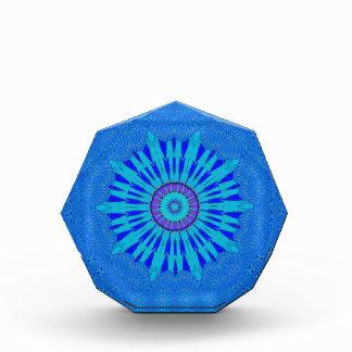 Royal blue award