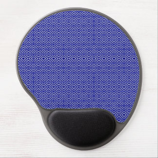 Royal Blue Gel Mouse Pad