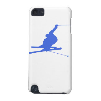 Royal Blue iPod Touch (5th Generation) Cover