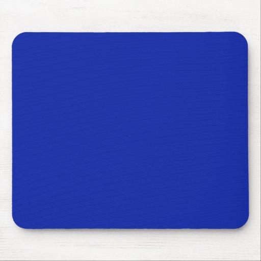 Royal Blue Mousepad