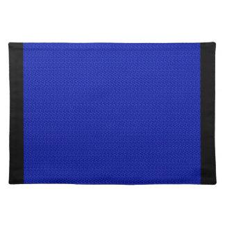 Royal Blue Placemat