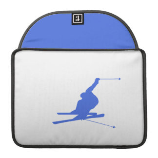 Royal Blue Sleeve For MacBook Pro