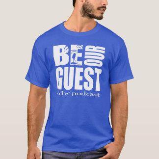Royal-Blue Unisex BOGP T-Shirt