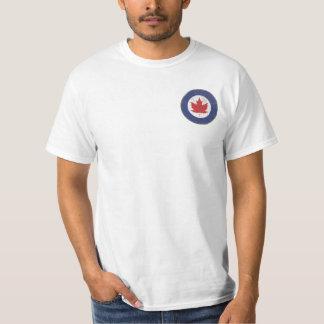 ROYAL CANADIAN AIR FORCE AIRCRAFT MARKINGS T-Shirt