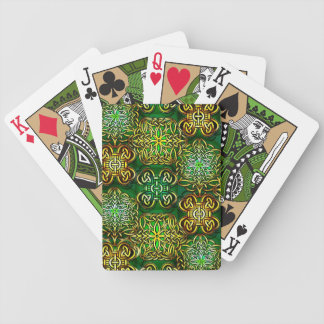 Royal Celtic Playing Cards