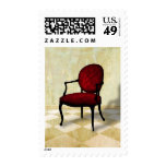 Royal Chair Postage