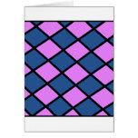 Royal Checkers Card