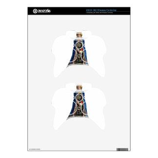 Royal Chinese Princess Xbox 360 Controller Skin