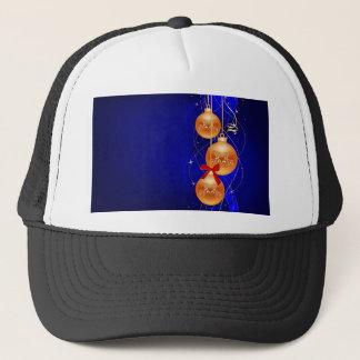 Royal Christmas Trucker Hat