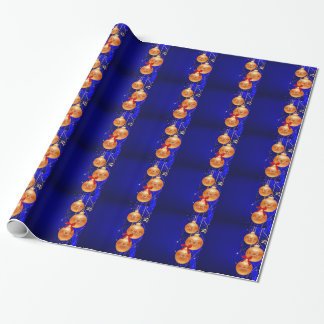 Royal Christmas Wrapping Paper