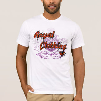 Royal Clothing T-Shirt