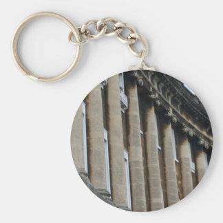 Royal Cresent, Bath, Somerset, UK Keychains