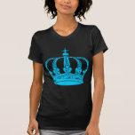 Royal Crown 02 - Sky T Shirts