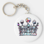 Royal Crown keychains