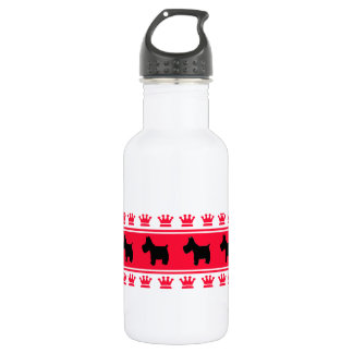 Royal Crown Scotties Water Bottle