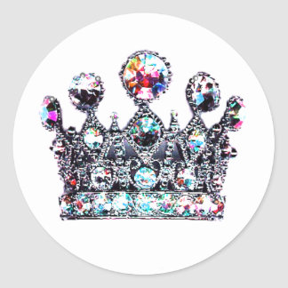Royal Crown stickers