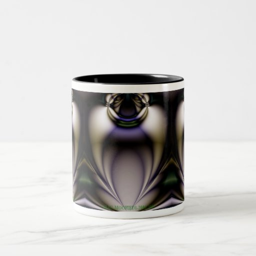 ROYAL CUSP Two-Tone COFFEE MUG