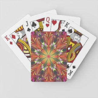 Royal Dahlia Card Decks