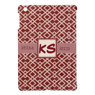 ROYAL DES iPad MINI COVERS
