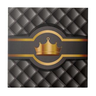 Royal design ceramic tile