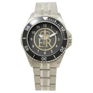 Royal Diamond Jubilee Sign UK. Watch
