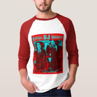 Royal DJ Society - team - CHARLES Shirts
