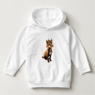 Royal Dog #1 Hoodie