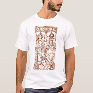 Royal Effigy T-Shirt