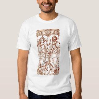 Royal Effigy T Shirts