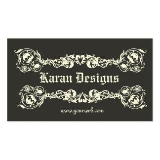 Royal Elegant Business Card
