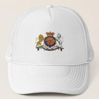 Royal Emblem ~ Hat / Unisex