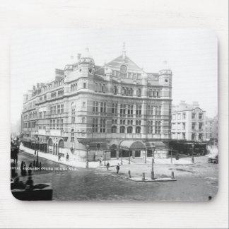 Royal English Opera House, 1891 Mouse Pad