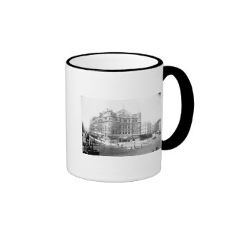 Royal English Opera House, 1891 Ringer Coffee Mug