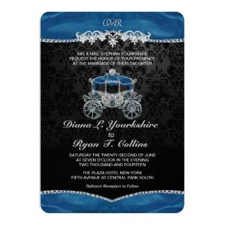 Royal Fairytale Invitation
