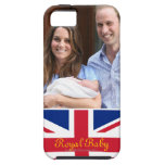 Royal Family at Lindo Wing 3 iPhone SE/5/5s Case