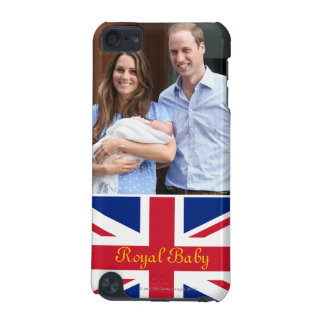 Royal Family at Lindo Wing 3 iPod Touch (5th Generation) Case
