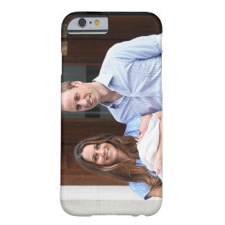 Royal Family at Lindo Wing iPhone 6 Case