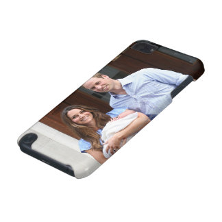 Royal Family at Lindo Wing iPod Touch 5G Cover