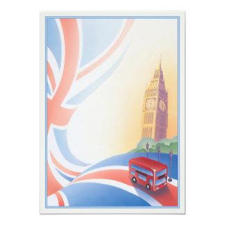 Royal Flash © Card