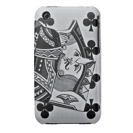 Royal Fluch Case-Mate iPhone 3 Cases