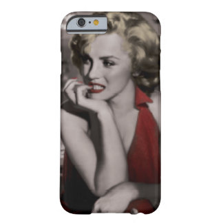 Royal Flush Barely There iPhone 6 Case