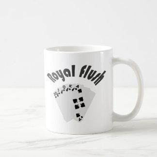 Royal Flush cup